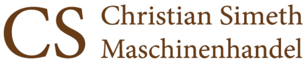 CS Christian Simeth